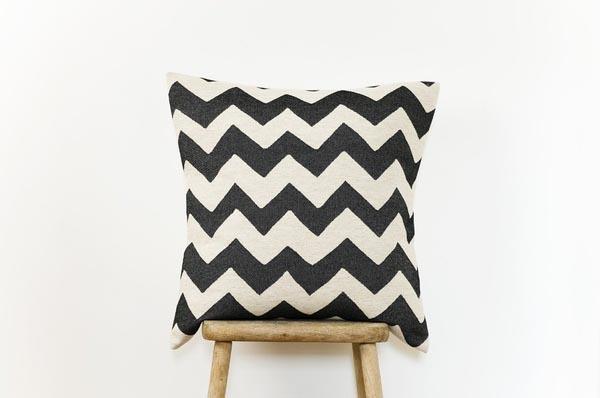 Tori Murphy cushion