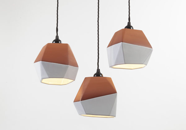 Terracotta_Pendant_Shade_Lighting_set of three_NICK FRASER_Design_Hunter.jpg