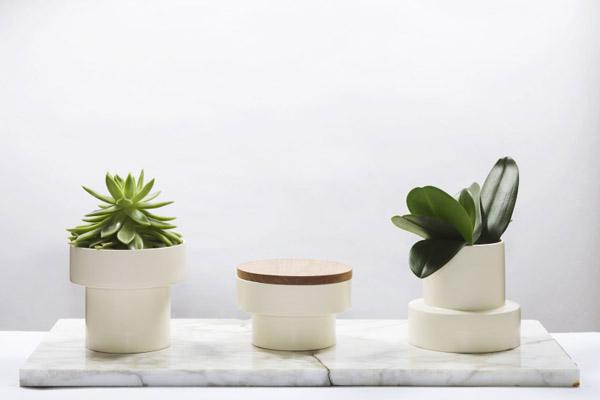 10 Of The Best Plant Pots Design Hunter