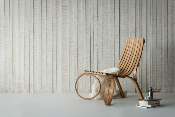 Steam Bent Lighting And Furniture Handcrafted In Cornwall