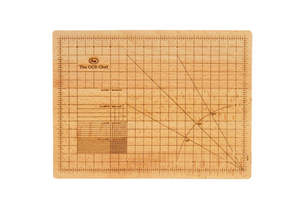 OCD chopping board  - Liberty London 