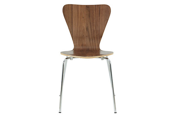 House by John Lewis Grable dining chair  - John Lewis  Was £49 now £35