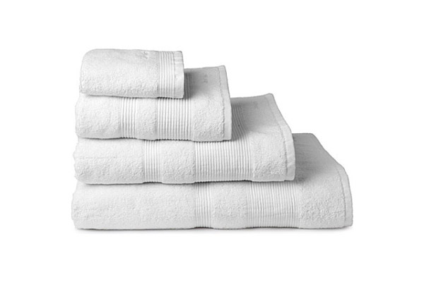 Calvin Klein towels  - Selfridges 