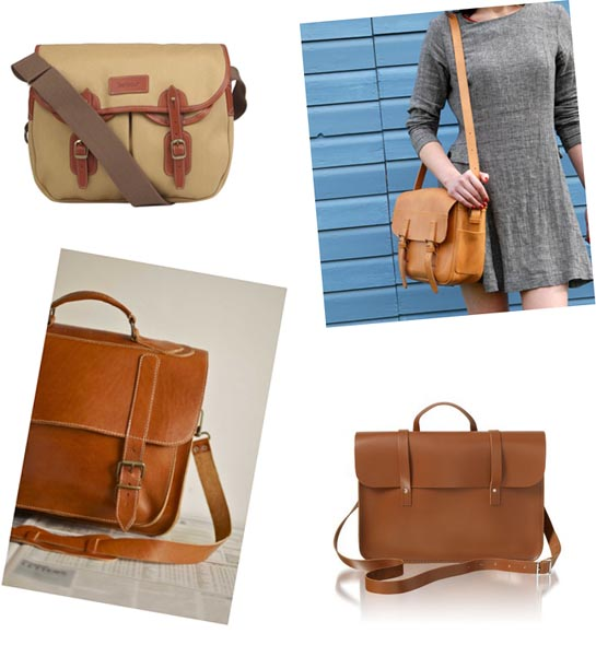 Barbour-bag-and-Cambridge-Satchel-company