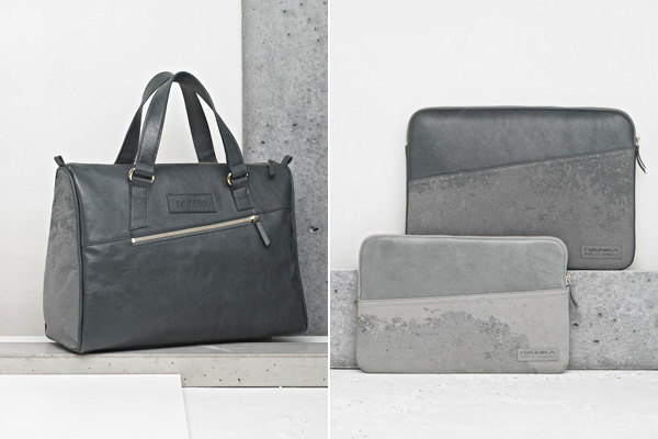 concrete laptop case