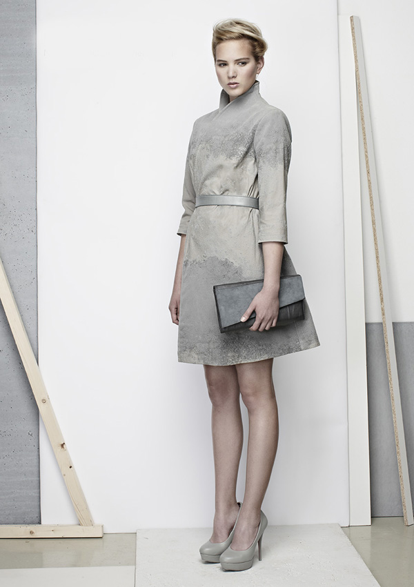 concrete fashion
