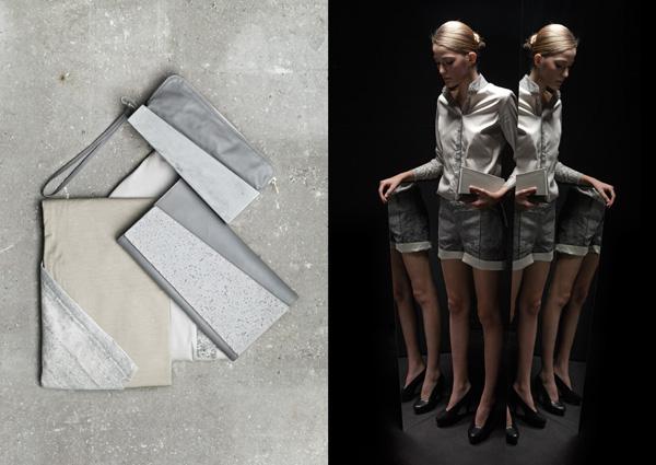 concrete couture
