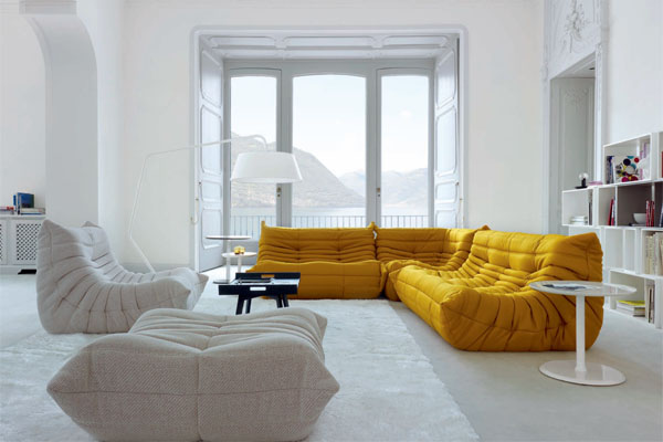 The new 2013 collection from Ligne Roset — Design Hunter