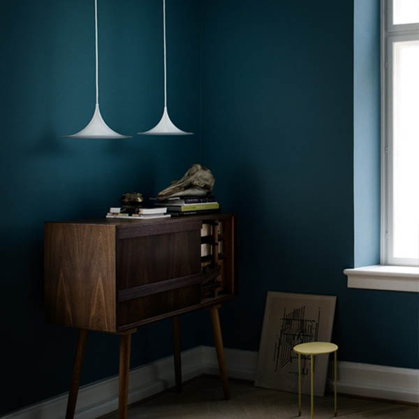 pendant lighting from Gubi