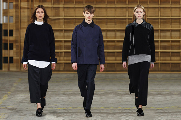 All images 1205 AW14 collection