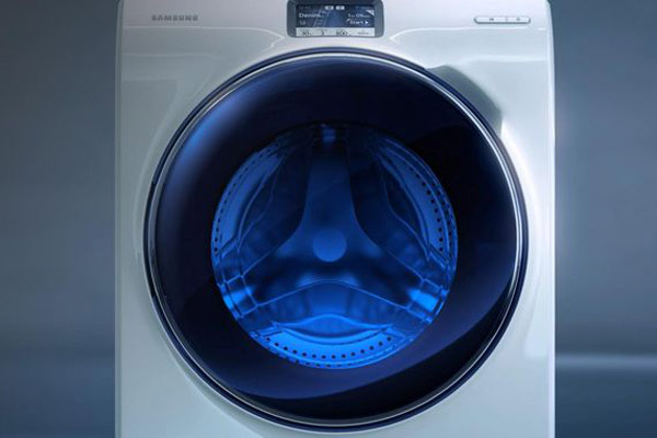 The samsung ww9000 and 39 the internet of everything 39 design hunter - Samsung lave linge 8kg ...