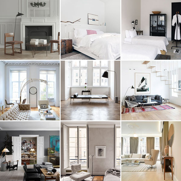 Best interiors of 2014