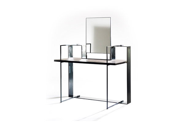 Martine Brisson dressing table