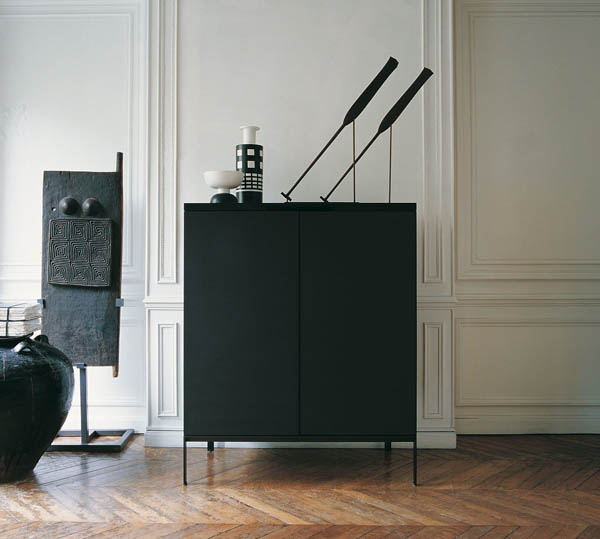 B&B Italia Mida cabinet - Design Hunter