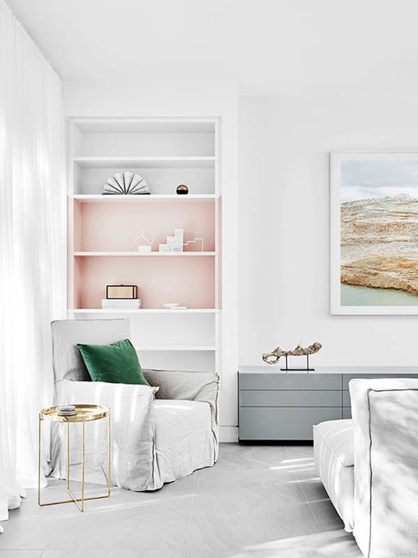 Melbourne home designed by Fiona Lynch | Design Hunter