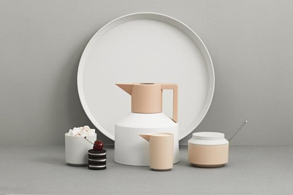 Geo jug by Normann Copenhagen | Design Hunter