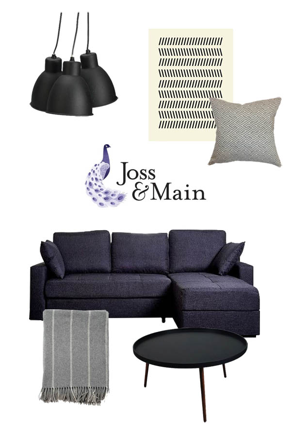Joss and Main | Design Hunter curated sale