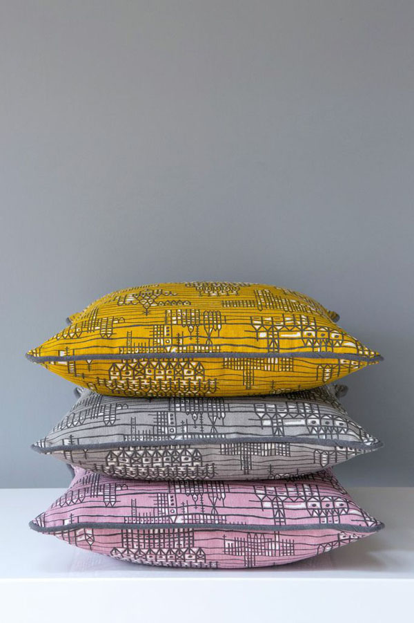 West Riding Collection by Sheila Bownas | Design Hunter