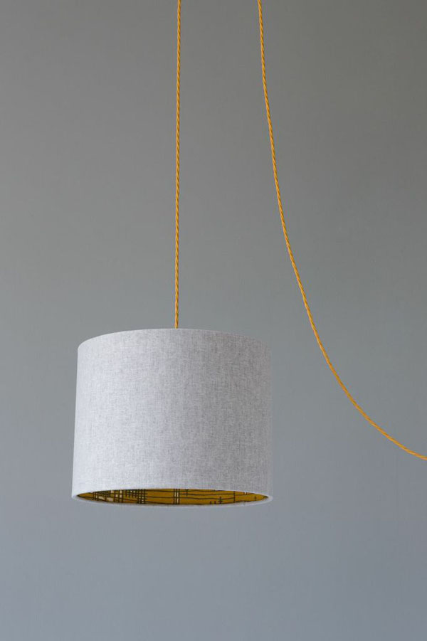 West Riding Collection by Sheila Bownas lampshade | Design Hunter