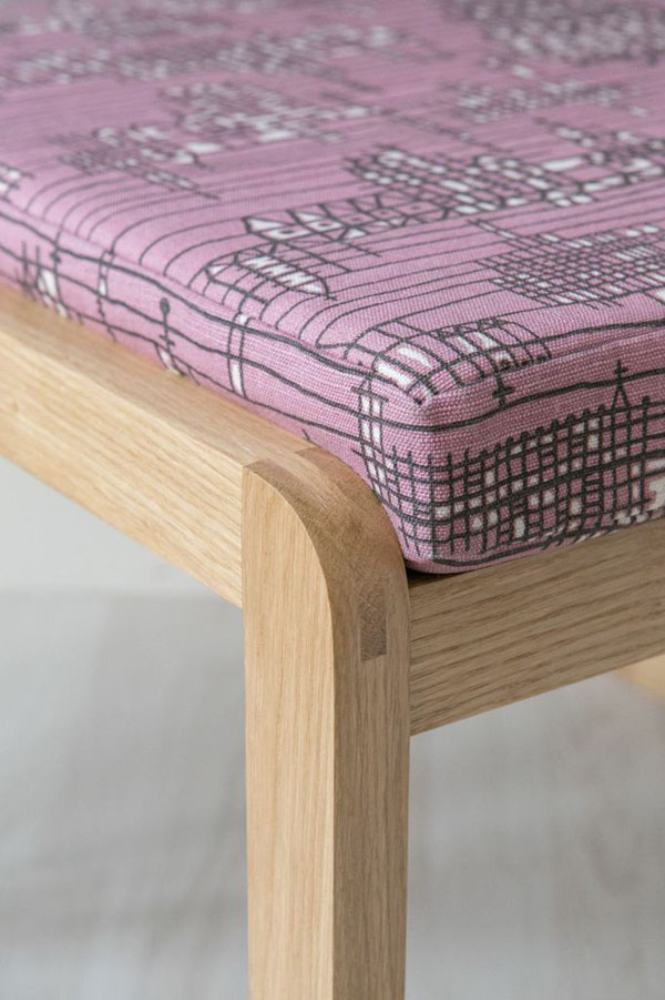 The West Riding collection by Sheila Bownas | Design Hunter
