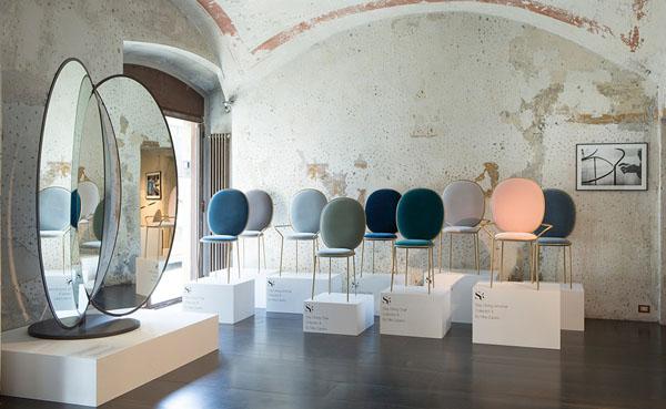 Nika Zupanc for Sé London | Design Hunter