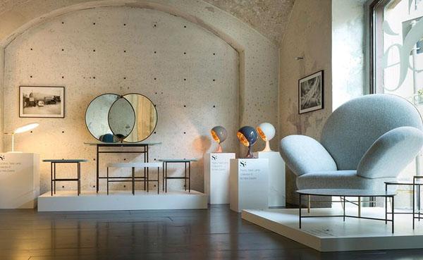 Nika Zupanc for Sé | Design Hunter