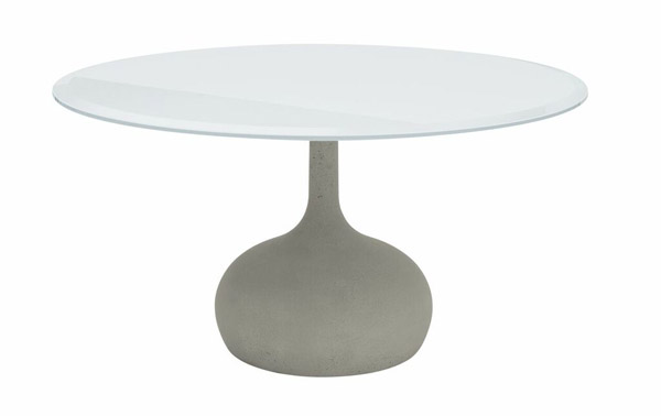 Saen dining table by Gabriele and Oscar Buratti for Alias | Design Hunter
