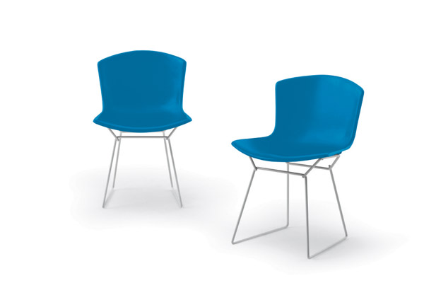 Bertoia side chair | Design Hunter