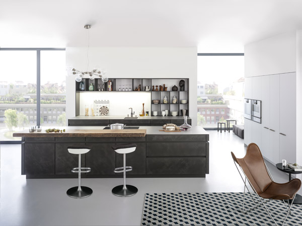 Liecht kitchens | May Design Series 2015