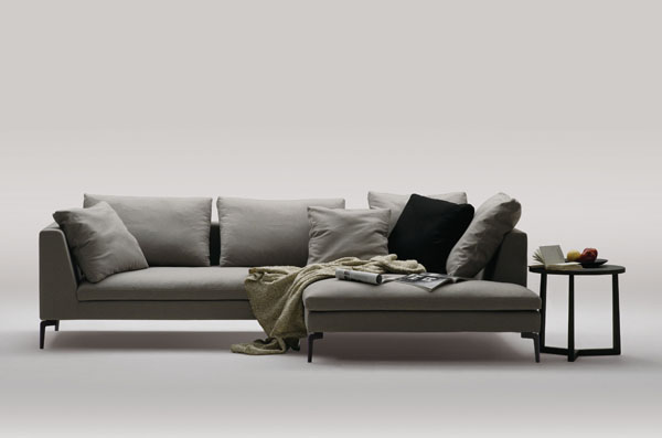 Camerich sofa | Design Hunter