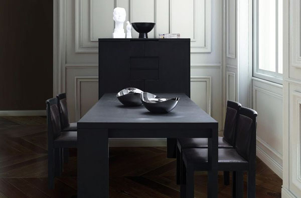 Artina dining table by Camerich | Design Hunter