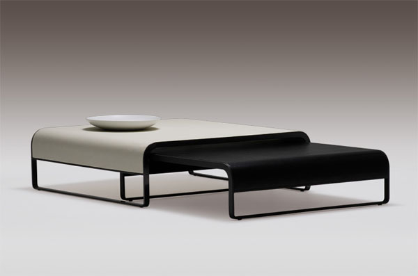 Era table by Camerich | Design Hunter