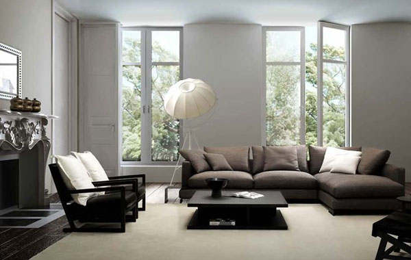 Camerich Era sofa | Design Hunter