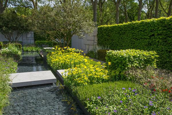 The Telegraph Garden by Marcus Barnett