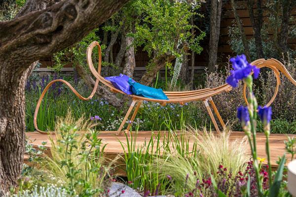 Royal Bank of Canada garden at RHS Chelsea 2015 | Design Hunter