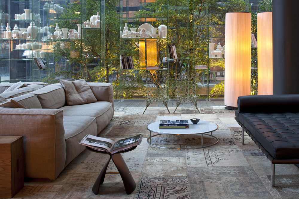The Conservatorium Hotel Amsterdam | Design Hunter