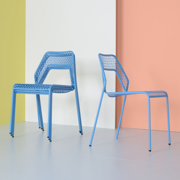Blue Dot Hot Mesh Chair | Heals