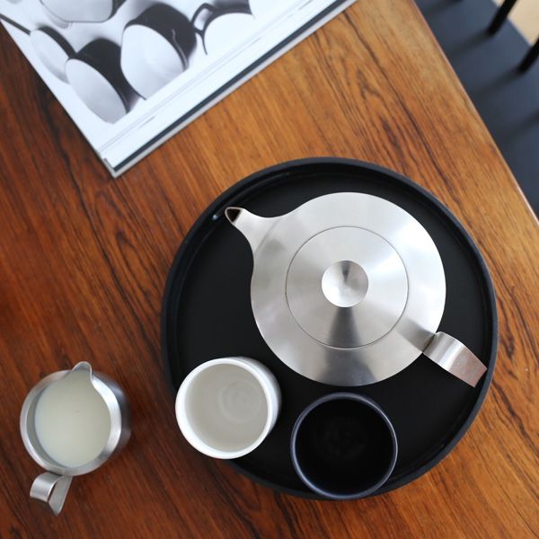 Robert Welch Alveston tea set | Design Hunter