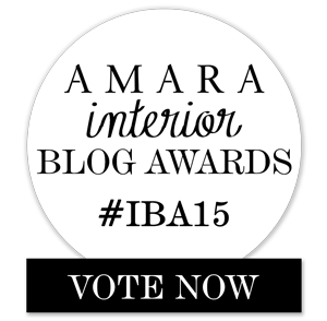 Amara vote now button
