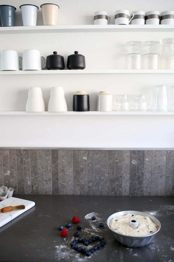 Kitchen shelves | Design Hunter