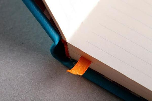 Rhodiarama notebook