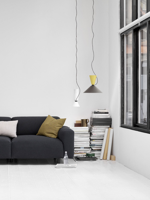 Hem Alphabeta lamp | Design Hunter