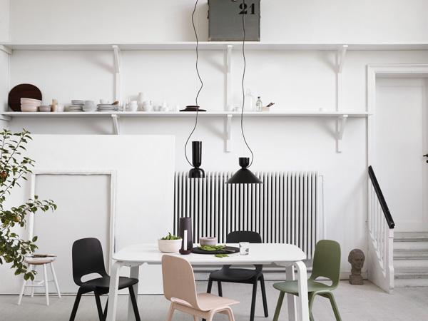 Hem Alphabeta lamp | Design Hunter