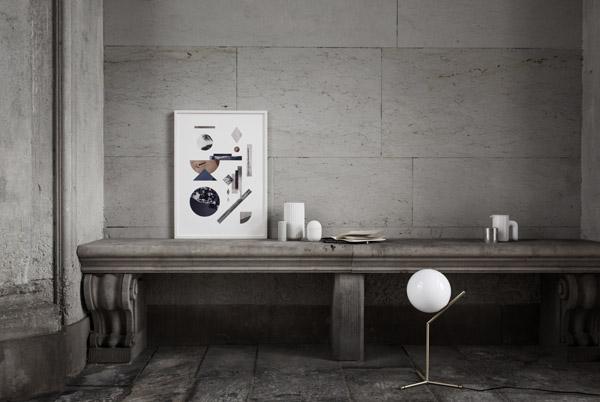 Fragments no1 by Kristina Krogh | Design Hunter
