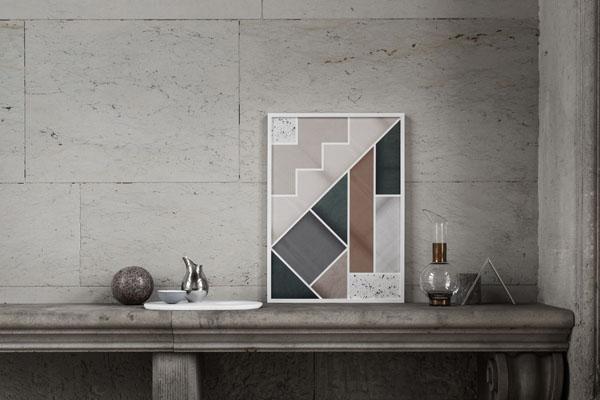 basement by kristina krogh | Design Hunter