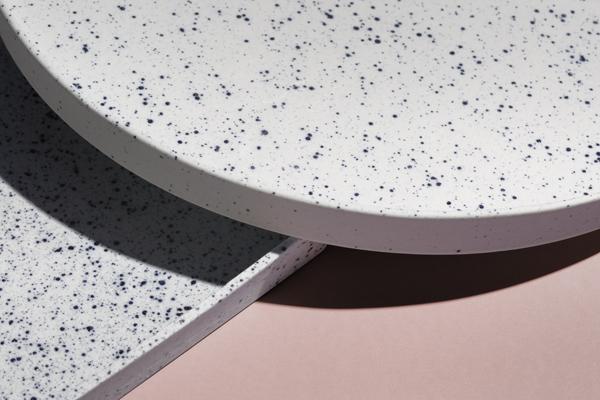 Spikkel trays by De Intuitiefabriek