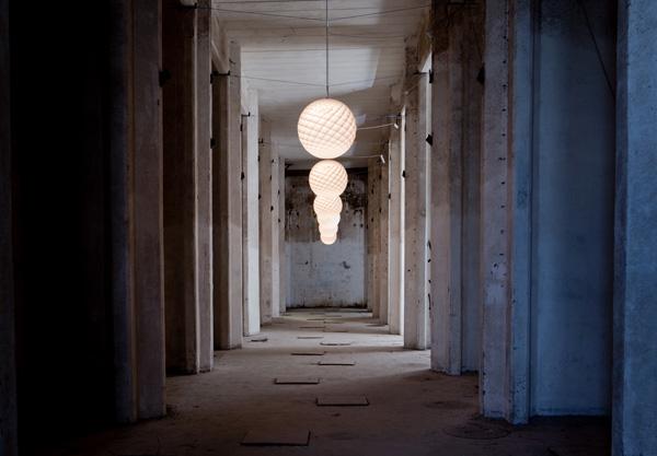 Patera pendant light | Louis Poulsen