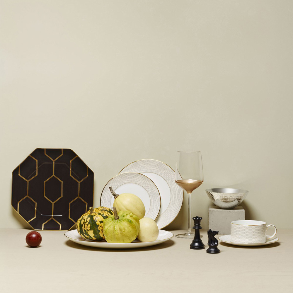 Wedgwood Arris Collection | Design Hunter