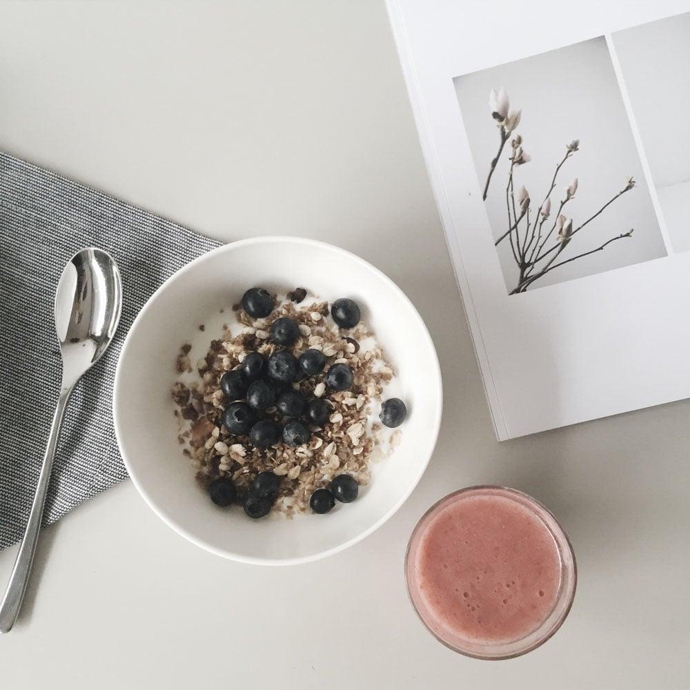 Sunday breakfast | Design Hunter