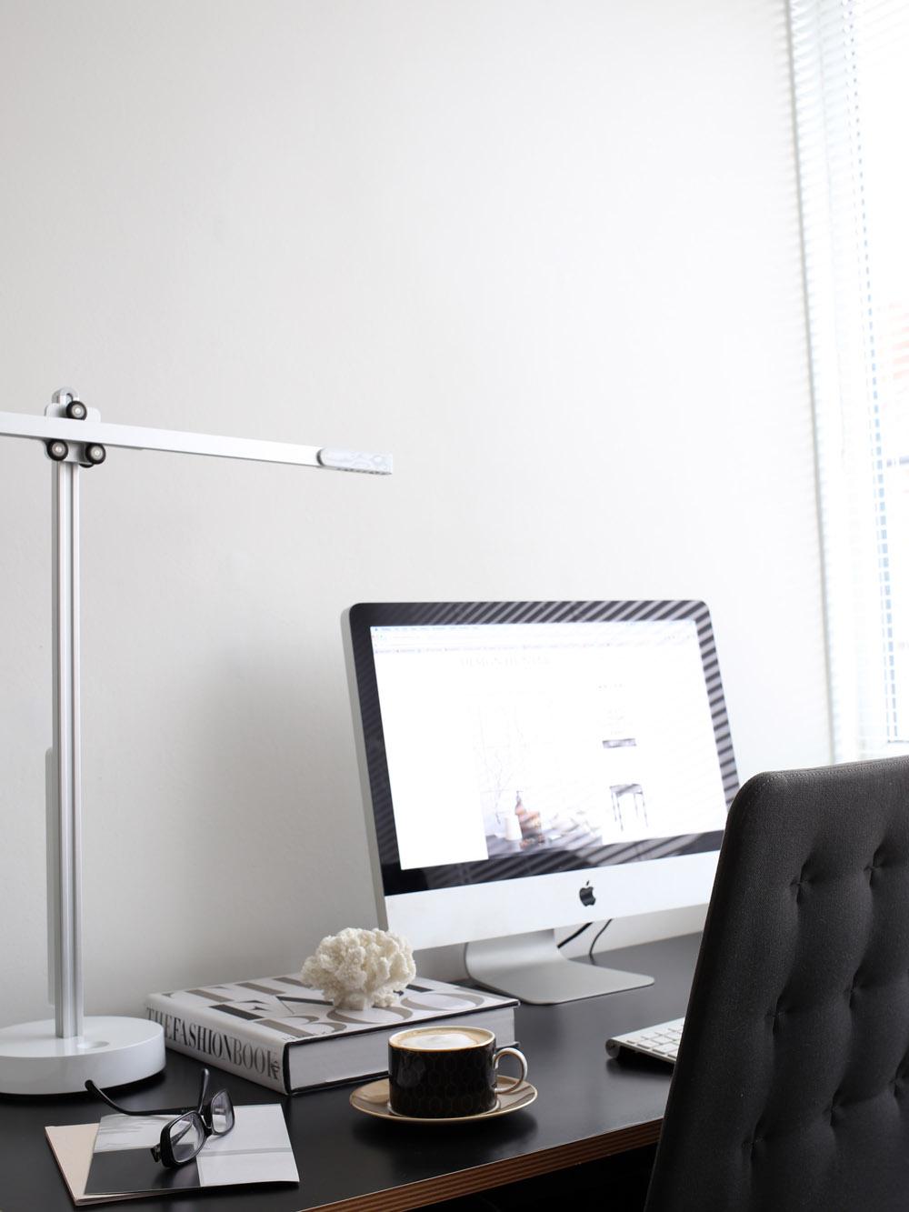 Jake Dyson desk lamp